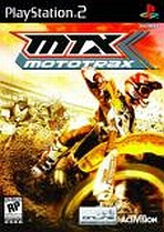 Obal-MTX: Mototrax