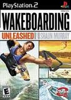 Obal-Wakeboarding Unleashed Featuring Shaun Murray