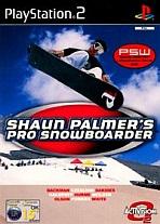 Shaun Palmer´s Pro Snowboarder