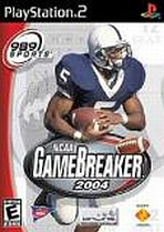 Obal-NCAA GameBreaker 2004