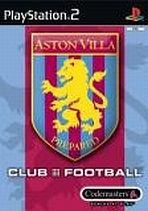 Obal-Aston Villa Club Football