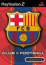 Obal-FC Barcelona Club Football