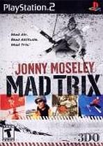 Obal-Jonny Moseley Mad Trix
