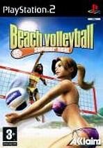 Obal-Summer Heat Beach Volleyball