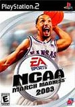 Obal-NCAA March Madness 2003