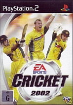 Obal-Cricket 2002
