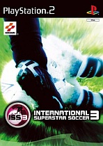 Obal-International Superstar Soccer 3