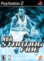 Obal-NBA Starting Five