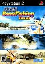 Obal-SEGA Bass Fishing Duel