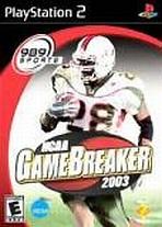 Obal-NCAA GameBreaker 2003