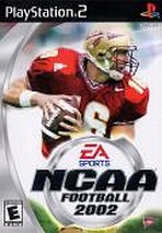 Obal-NCAA Football 2002