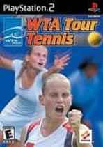 Obal-WTA Tour Tennis