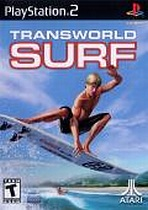 Obal-TransWorld Surf