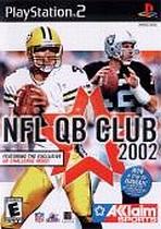 Obal-NFL QB Club 2002