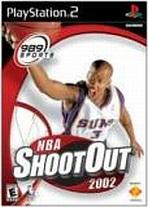 Obal-NBA ShootOut 2002