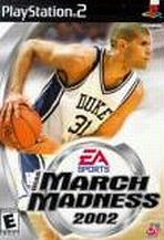 Obal-NCAA March Madness 2002