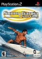 Obal-Sunny Garcia Surfing