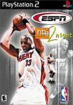 Obal-ESPN NBA 2Night