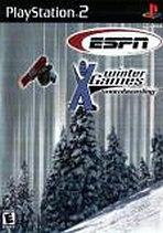 Obal-ESPN Winter X Games Snowboarding