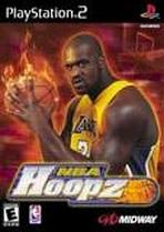Obal-NBA Hoopz