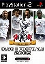 Obal-Tottenham Hotspur Club Football 2005