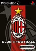 Obal-AC Milan Club Football 2005
