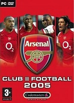Obal-Arsenal Club Football 2005