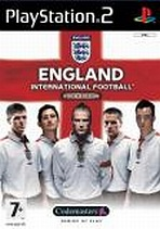 Obal-England International Football