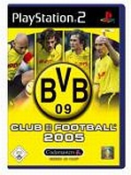 Obal-Borussia Dortmund Club Football 2005