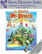 Obal-Island of Dr. Brain, The