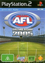 Obal-AFL Premiership 2005: The Official Game of the AFL Premiership