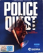 Obal-Police Quest III: The Kindred