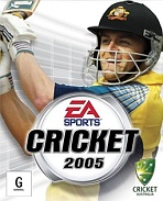 Obal-Cricket 2005