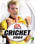 Obal-Cricket 2004
