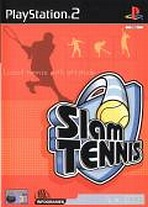 Obal-Slam Tennis