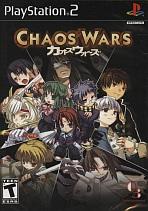 Obal-Chaos Wars