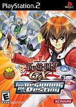 Obal-Yu-Gi-Oh! GX: The Beginning of Destiny