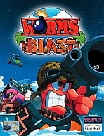 Obal-Worms Blast