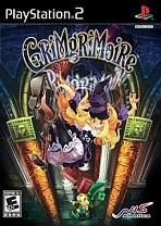Obal-GrimGrimoire