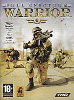 Obal-Full Spectrum Warrior