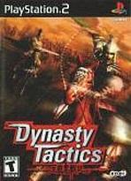 Dynasty Tactics