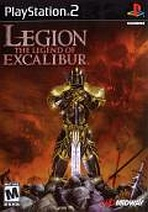 Obal-Legion: The Legend of Excalibur