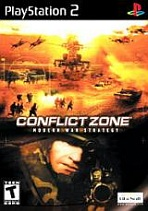 Conflict Zone: Modern War