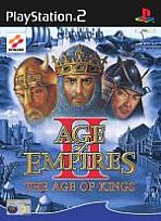 Obal-Age of Empires II: The Age of Kings