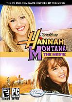 Obal-Hannah Montana: The Movie