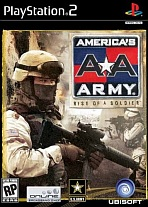 Obal-America´s Army: Rise of a Soldier