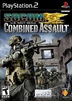 Obal-SOCOM: U.S. Navy SEALs Combined Assault