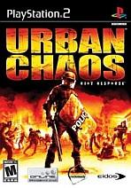 Obal-Urban Chaos: Riot Response