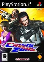 Obal-Time Crisis: Crisis Zone