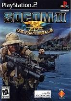 Obal-SOCOM II: U.S. Navy SEALs